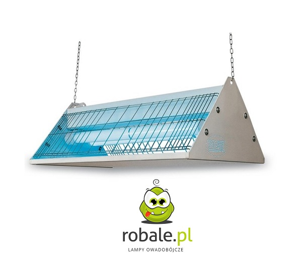 ROBALE.PL – LAMPY NA OWADY