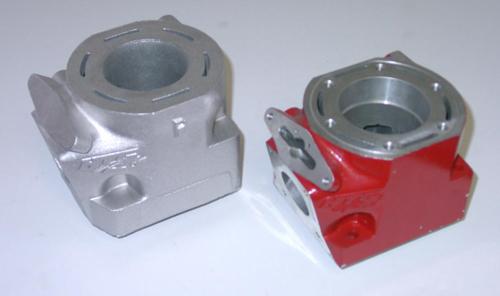 Odlewanie aluminium – NITRID Sp. z o.o.