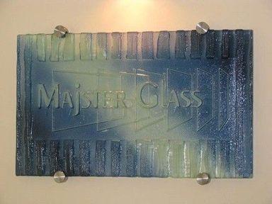 Szklarz Wrocław Majster Glass