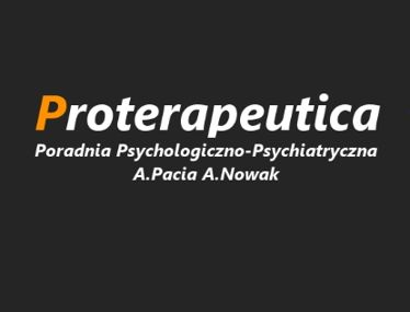 Poradnia Psychologiczna Proterapeutica
