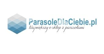 Sklep z parasolami ParasoleDlaCiebie.pl